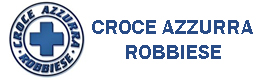 Croce Azzurra Robbiese