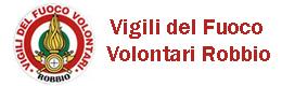 Vigili del Fuoco Volontari Robbio